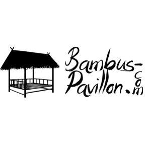 bambus-pavillon